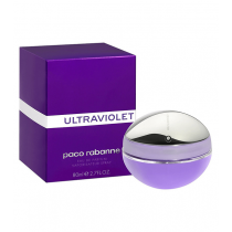 ultraviolet 80 ml edp woman