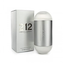 212 for woman 100 ml