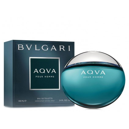 bvlgari acqua 100 ml edt