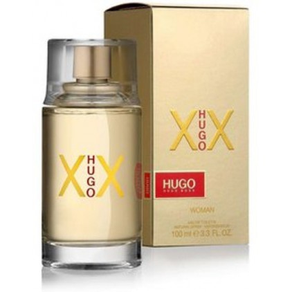 HUGO BOSS XX 100 ML