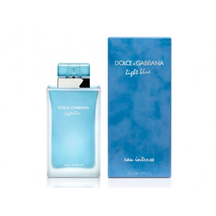light blue intense 100 ml edp