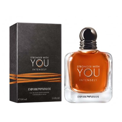 STRONGER WITH YOU 100 ML EDT