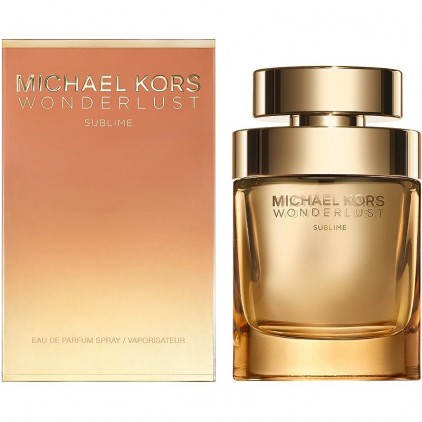 MICHAEL KORS WONDERLUST SUBLIME 100 ML EDP