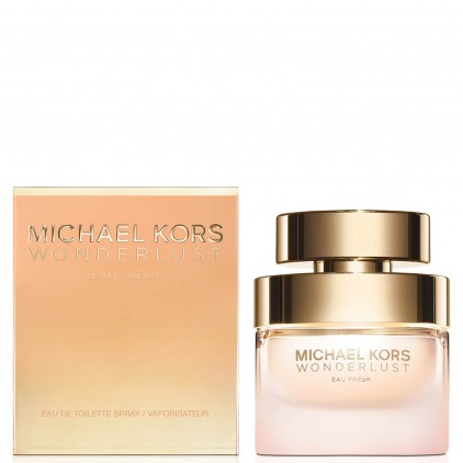 MICHAEL KORS WONDERLUST EAU FRESH 50 ML
