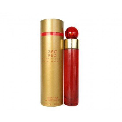 perry ellis 360° red woman
