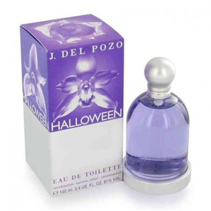 halloween 100 ml dama
