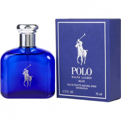 POLO BLUE 125 ML EDT