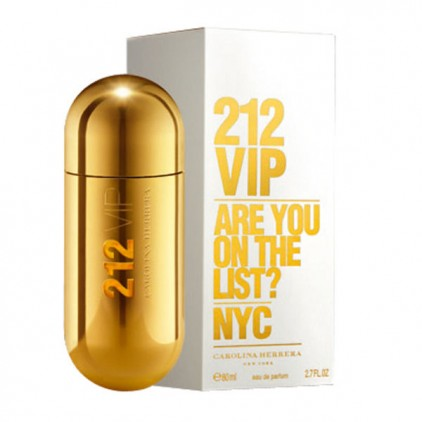 212 VIP WOMAN 80 ML EDP