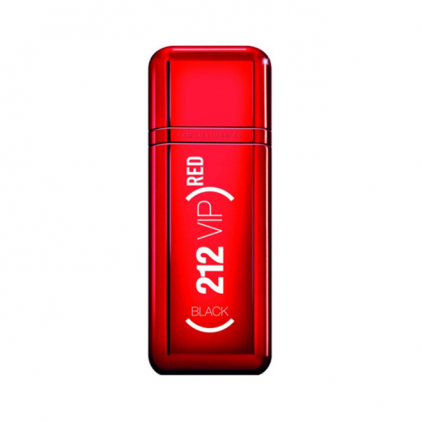 212 VIP RED BLACK MEN 100 ML EDP