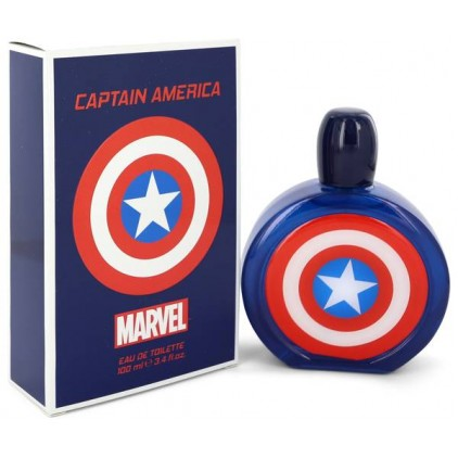 CAPITAN AMERICA 100 ML (NIÑO)