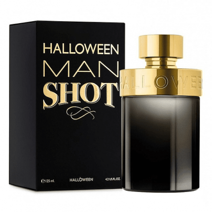 HALLOWEEN MAN SHOT 125 ML