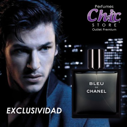 BLEU DE CHANEL 100 ML EDP